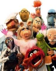 Affiche de la série The Muppet Show