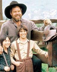 Affiche de la série Father Murphy