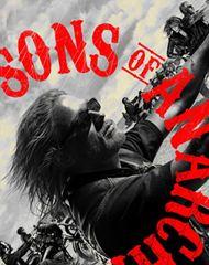 Affiche de la série Sons of Anarchy