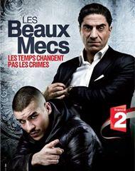 Affiche de la série Les Beaux mecs