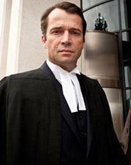 Affiche de la série Injustice (2011)