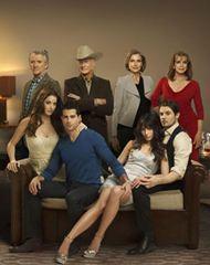 Affiche de la série Dallas (2012)