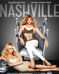 Affiche de la série Nashville