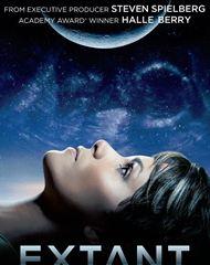 Affiche de la série Extant