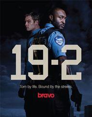 Affiche de la série 19-2 (Bravo)