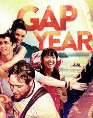 Affiche de la série Gap Year