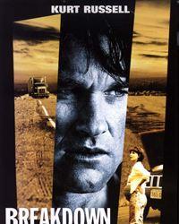 Affiche du film Breakdown