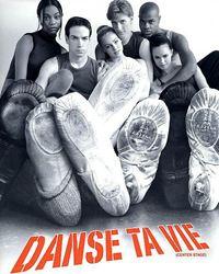 Affiche du film Danse ta vie