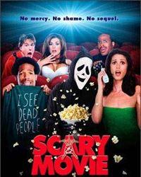 Affiche du film Scary Movie