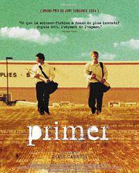 Affiche du film Primer