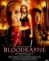 Affiche du film BloodRayne