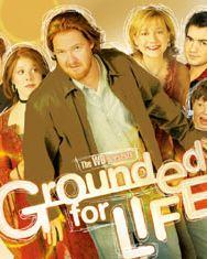 Affiche de la série Grounded for Life
