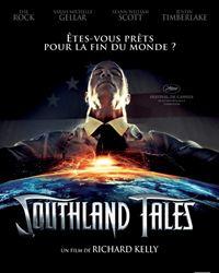 Affiche du film Southland Tales