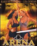 Affiche du film Gladiatrix