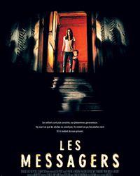 Affiche du film Les Messagers