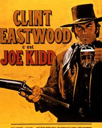 Affiche du film Joe Kidd