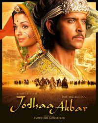Affiche du film Jodhaa Akbar