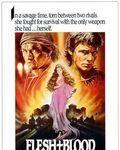 Affiche du film La Chair et le sang