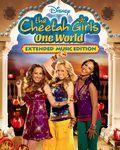 Affiche du film Les Cheetah Girls
