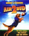 Affiche du film Air Bud 2 : Receveur étoile