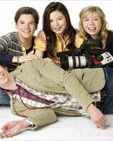 Affiche de la série iCarly