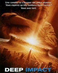 Affiche du film Deep Impact