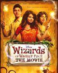 Affiche du film Les Sorciers de Waverly Place : Le film