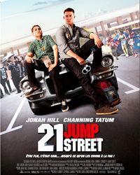 Affiche du film 21 Jump Street