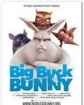 Affiche du film Big Buck Bunny