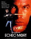 Affiche du film Echec et mort