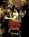 Affiche du film Dragon Tiger Gate