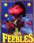 Affiche du film Les Feebles