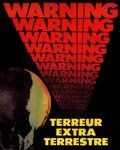 Affiche du film Terreur extraterrestre