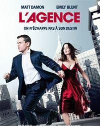 Affiche du film L'Agence
