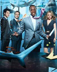 Affiche de la série House of Lies