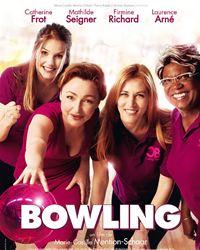 Affiche du film Bowling