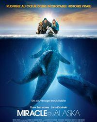 Affiche du film Miracle en Alaska