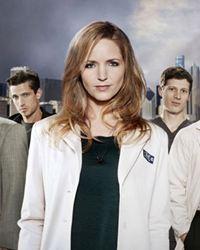 Affiche de la série The Mob Doctor