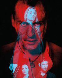 Affiche de la série Cult