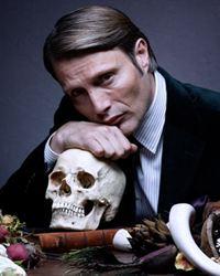 Affiche de la série Hannibal
