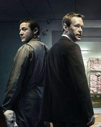 Affiche de la série Inside Men