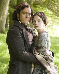 Affiche de la série Jane Eyre