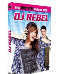 Affiche du film Appelez-moi DJ Rebel