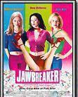 Affiche du film Jawbreaker