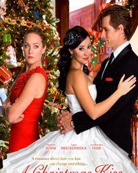 Affiche du film Coup de foudre pour Noël