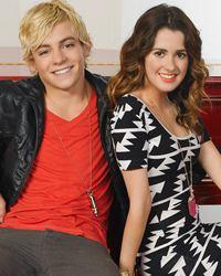 Affiche de la série Austin & Ally