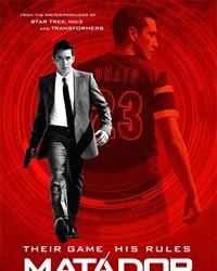 Affiche de la série Matador (2014)