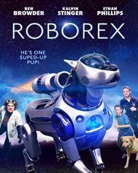 Affiche du film Les Aventures de RoboRex