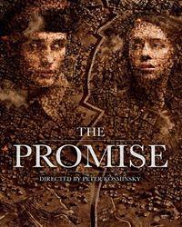 Affiche de la série The Promise