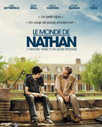 Affiche du film Le monde de Nathan